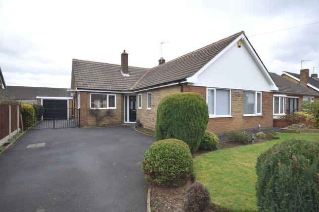 Thumbnail Detached bungalow for sale in Ennerdale Road, Wheatley Hills, Doncaster