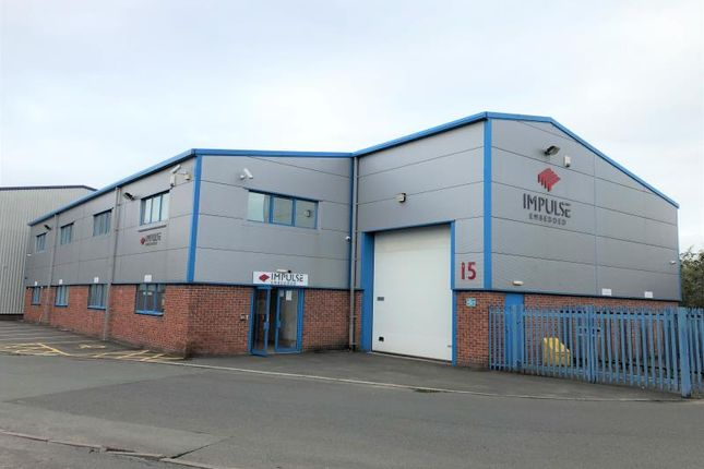 Thumbnail Office to let in Unit 15 Oldfield Business Park, Galveston Grove, Fenton