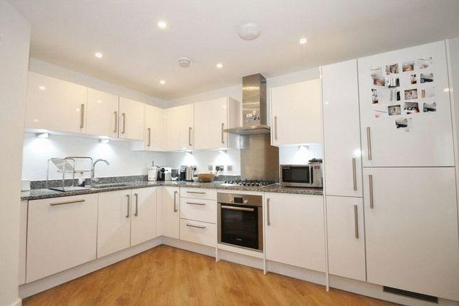 Thumbnail Flat to rent in Caulfield Gardens, Pinner