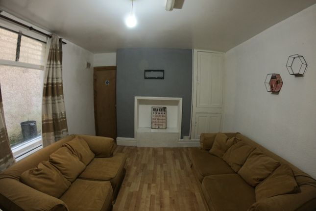 Thumbnail Terraced house to rent in Bryn Road, Brynmill, Swansea