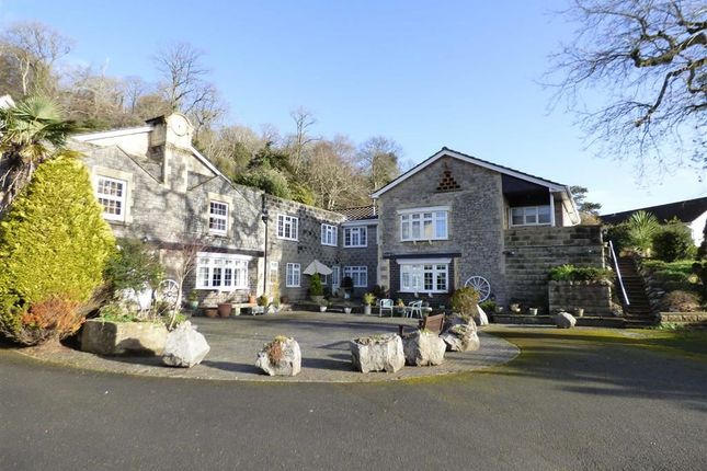 Thumbnail Flat for sale in Ringwood Grove, Weston-Super-Mare