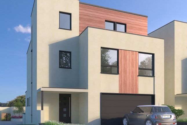 Thumbnail Detached house for sale in Teignmouth Road, Maidencombe, Torquay
