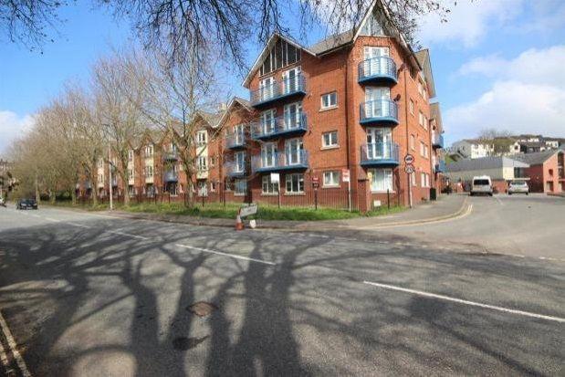 Thumbnail Flat to rent in Powhay Mills, Tudor Street, Exeter