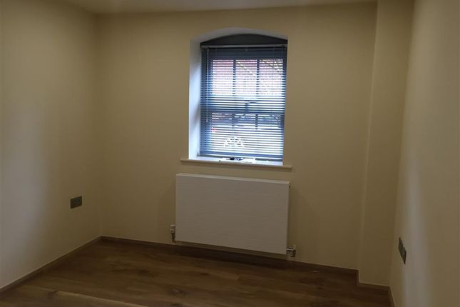 Bedroom of Cairns Close, Lichfield WS14
