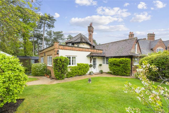 Thumbnail Property for sale in Drews Park, Knotty Green, Beaconsfield, Buckinghamshire