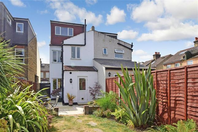 Thumbnail Semi-detached house for sale in Clarence Road, Sutton, Surrey