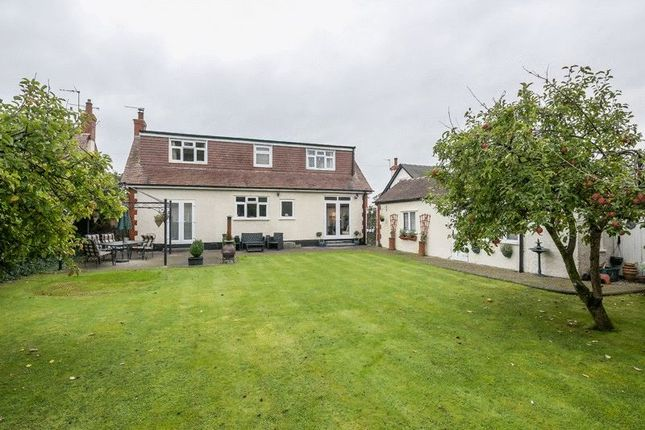 Thumbnail Detached bungalow for sale in The Crescent, Maghull, Liverpool