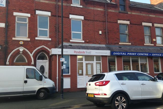 Office to let in 40 Avenue Road, Hartlepool