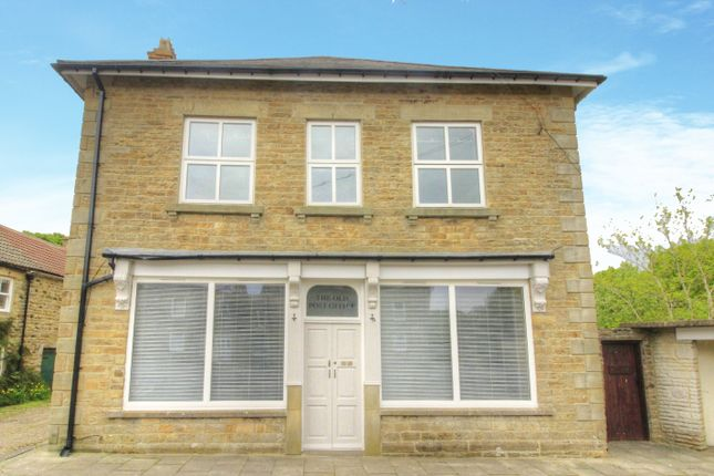 Thumbnail Detached house for sale in Front Street, Wearhead, Bishop Auckland