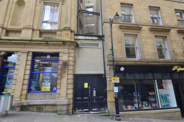 1 bed flat for sale in Upper Millergate, Bradford BD1