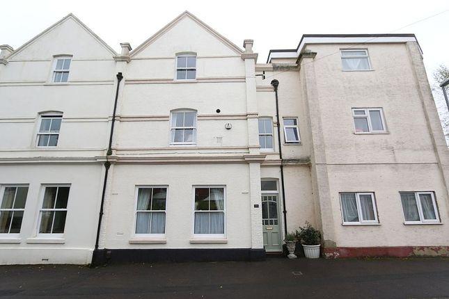 Thumbnail Terraced house for sale in New Borough Road, Wimborne, Dorset