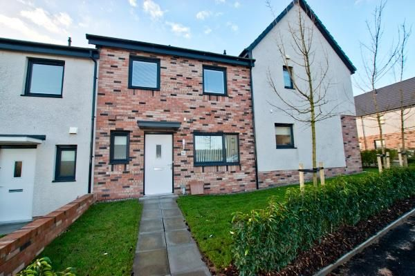 2 bed terraced house to rent in 56 Countesswells Park Avenue, Countesswells, Aberdeen