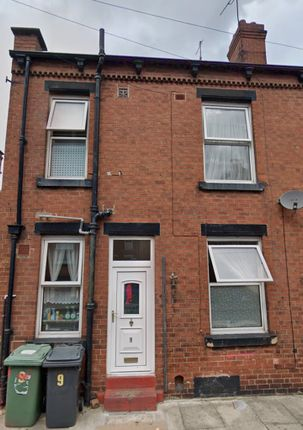 Thumbnail Terraced house for sale in Dobson Grove, Leeds