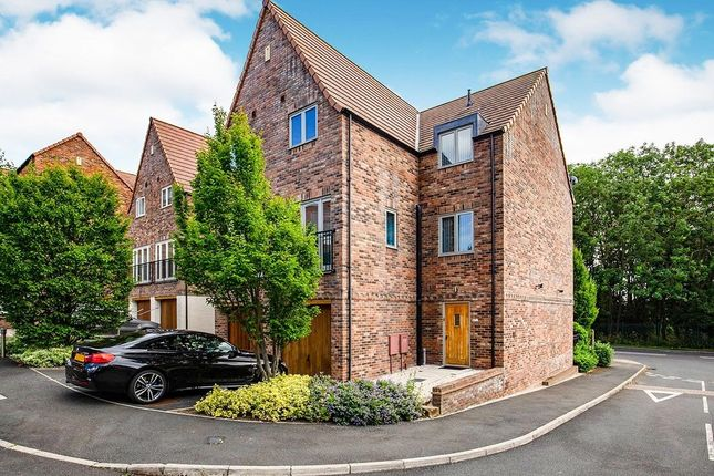 Thumbnail Terraced house to rent in Orchard Mews, Eaglescliffe, Stockton-On-Tees