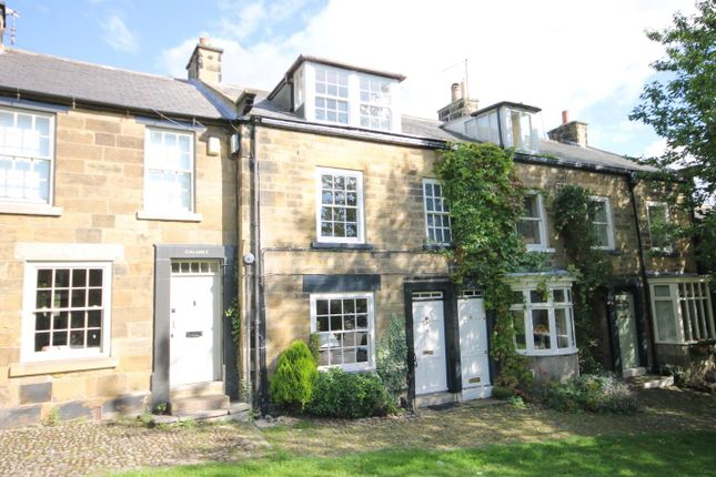 Thumbnail Cottage for sale in North End, Osmotherley, Northallerton