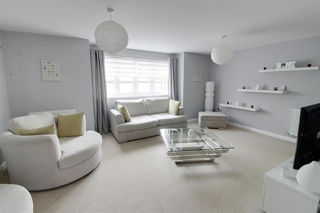 Reception Room of Towgood Close, Helpston, Peterborough PE6