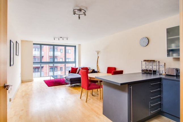 Flat for sale in King Edwards Wharf, Edgbaston