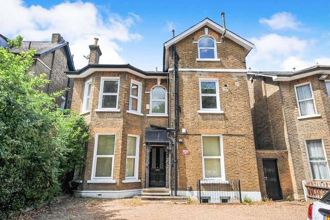Thumbnail Flat for sale in Court Yard, London
