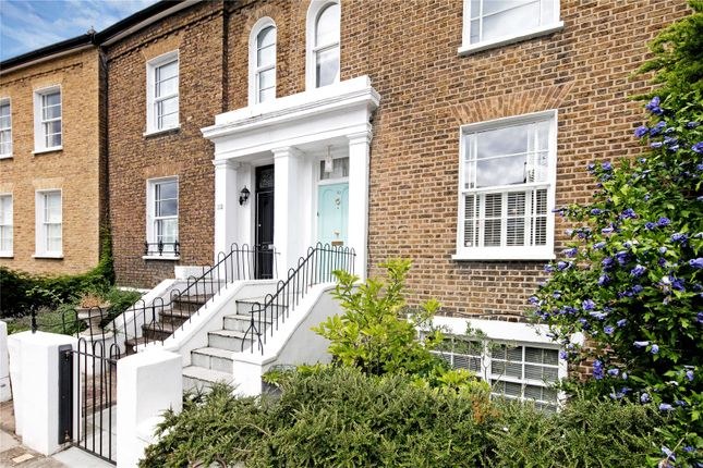 5 bed terraced house for sale in St. Leonards Road, East Sheen