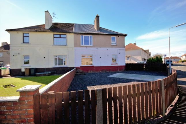 2 bed flat to rent in Gilmour Avenue, Leven, Fife KY8