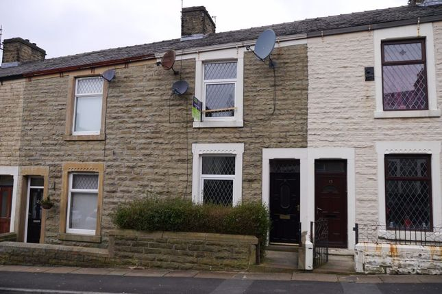 Thumbnail Terraced house to rent in Turkey Street, Accrington