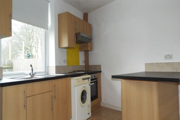 Thumbnail Property to rent in Keighley Road, Halifax