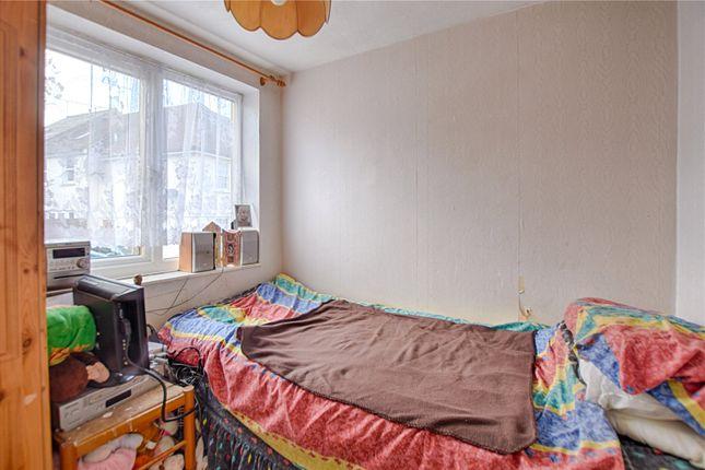 Bedroom Two of Chapel Row, Bishop's Stortford CM23