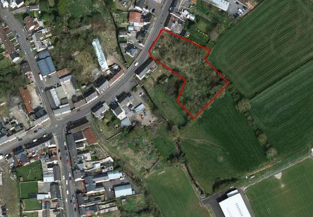 Thumbnail Land for sale in William Street, Bellaghy, County Londonderry