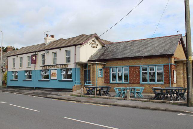 Thumbnail Pub/bar for sale in Llanelli, Carmarthenshire