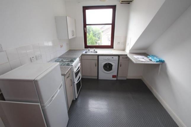 Kitchen of Kelly Street, Greenock, Inverclyde PA16