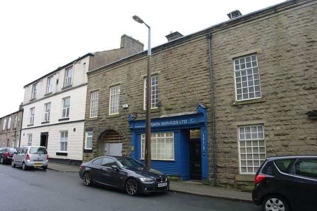 Thumbnail Office for sale in Regent Street, Haslingden, Rossendale
