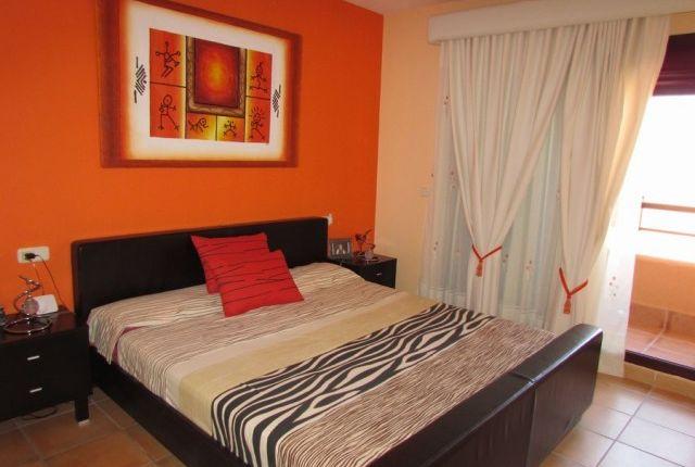 Bedroom of Spain, Málaga, Mijas, Mijas Costa