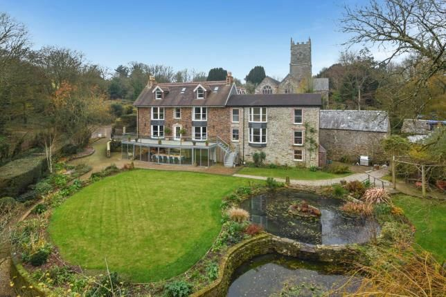 Thumbnail Property for sale in St Clement, Truro