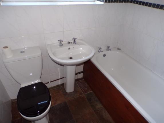 Bathroom of Nant Road, Coedpoeth, Wrexham, Wrecsam LL11