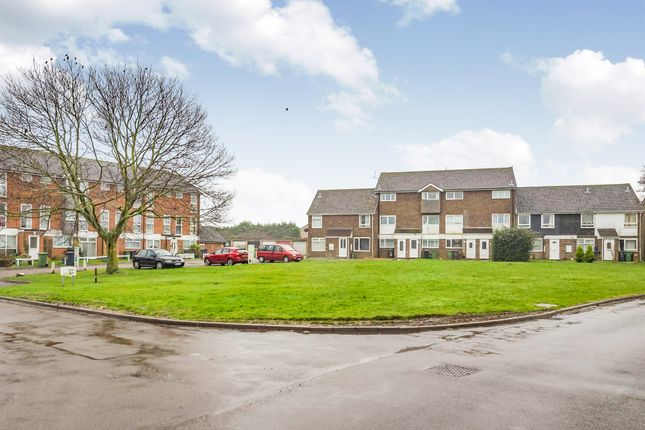 Thumbnail Maisonette for sale in Marlborough Green Crescent, Martham, Great Yarmouth