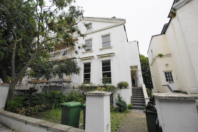 3 bed flat to rent in Priory Terrace, London