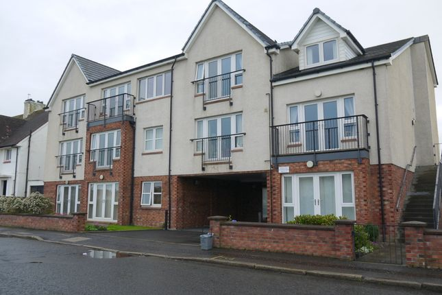 Thumbnail Flat for sale in St Ninians Road, Queens Court, Prestwick