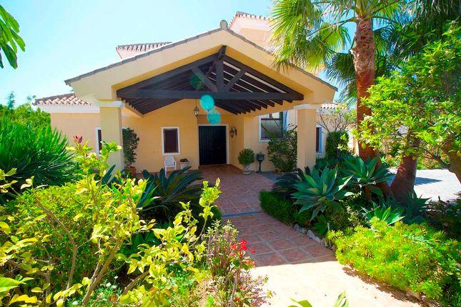 Thumbnail Villa for sale in El Rosario, Marbella, El Rosario, Marbella, Málaga, Andalusia, Spain