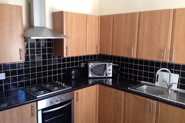 Thumbnail Terraced house to rent in Cotswold Street, Liverpool, Merseyside