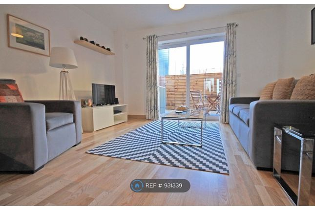 Thumbnail Semi-detached house to rent in Flamsteed Close, Cambridge