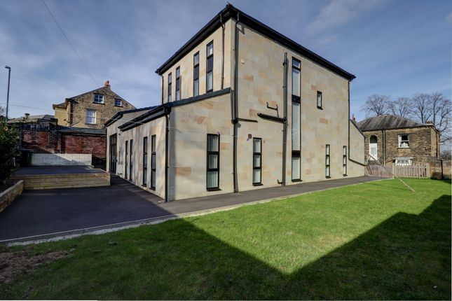 6 bed detached house for sale in Wentworth Street, Greenhead Park, Huddersfield HD1