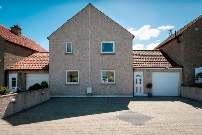 Thumbnail Detached house for sale in Coillesdene Avenue, Edinburgh