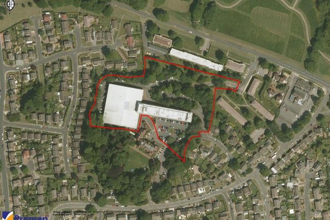 Land for sale in Mowden Hall Drive, Darlington