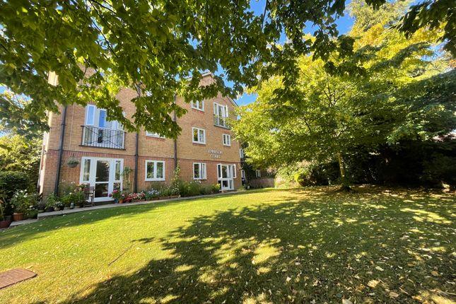 Flat for sale in Tennyson Court, Winn Road, Southampton