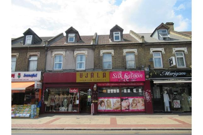 Thumbnail Retail premises to let in 174-176 Green Street, London
