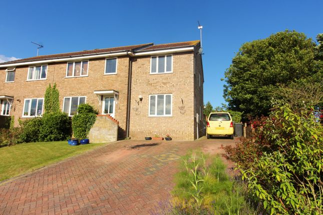 Thumbnail Property for sale in Chipperfield Road, Kessingland