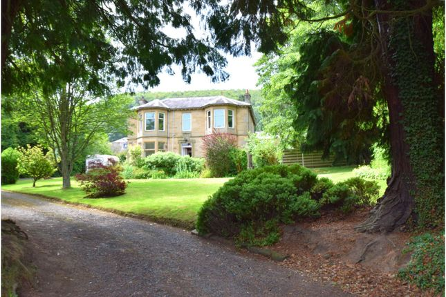 The Property of Abbotsford Road, Galashiels TD1