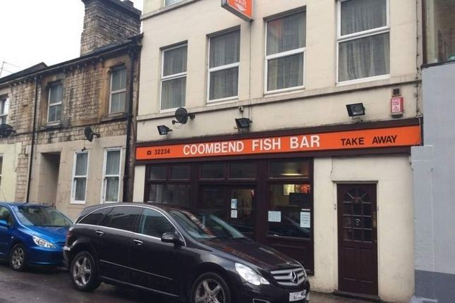 Thumbnail Restaurant/cafe for sale in Coombend, Radstock