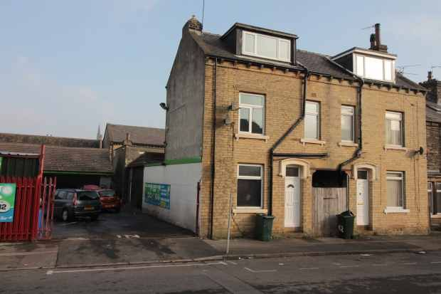 Yorkshire Terrace: 3 Bed Terraced House For Sale In Holme Street, Bradford