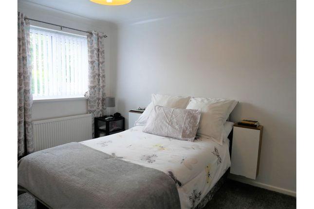 Bedroom Two of Bagnall Road, Milton, Stoke-On-Trent ST2